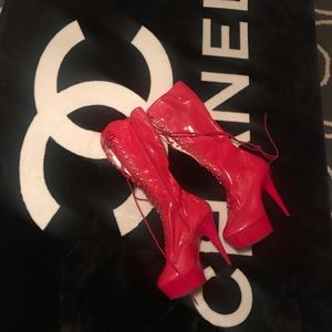 Pleaser Shoes - Sexy high heels 🔥❤️🔥🔥